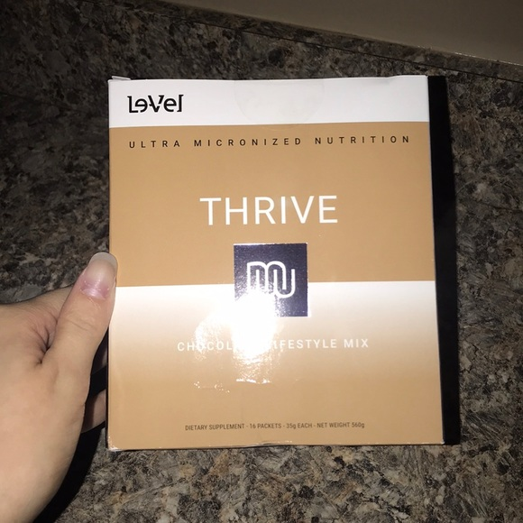 Thrive Other - Thrive by le-vel lifestyle mix